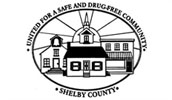 Shelby County Drug Free Coalition Logo
